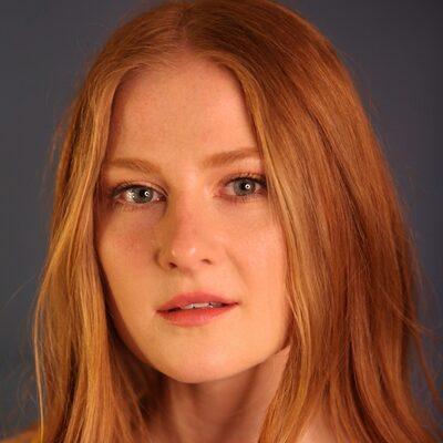 Julia Fleckenstein