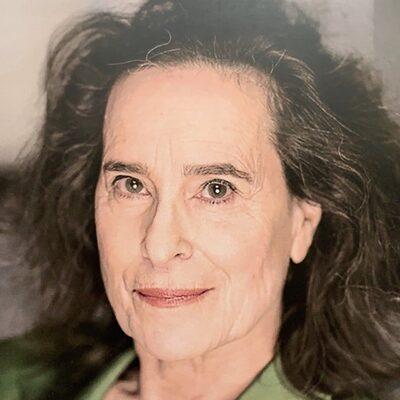 Marilyn Dodds Frank