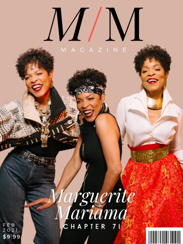 Marguerite Mariama picture 375793