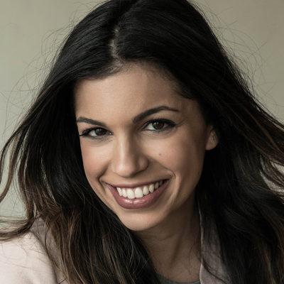 Stephanie Zipp