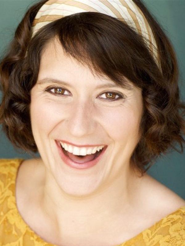 Elise Dubois picture 86441