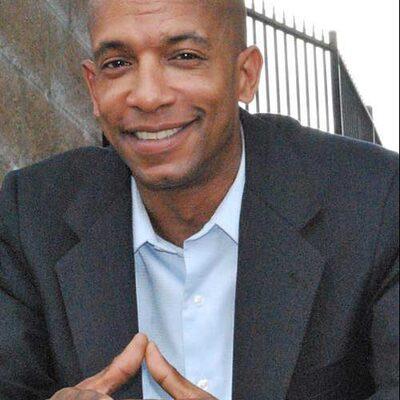 Geoffrey D. Williams