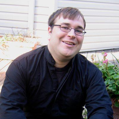 Gavin Speiller