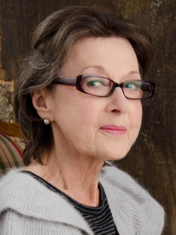 Jane Alderman picture 47931