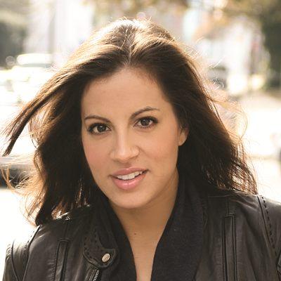 Michelle Maxwell