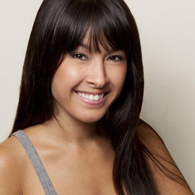 Margaret Ying Drake