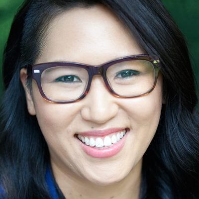Jen Kwok