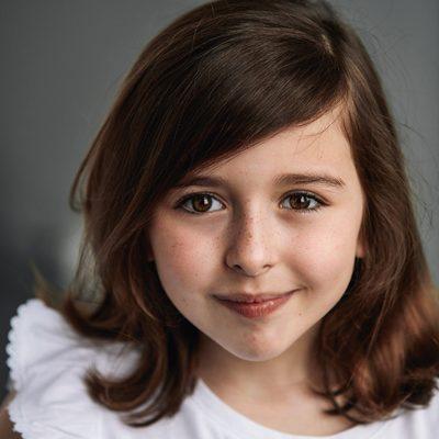 Lucy Kearney