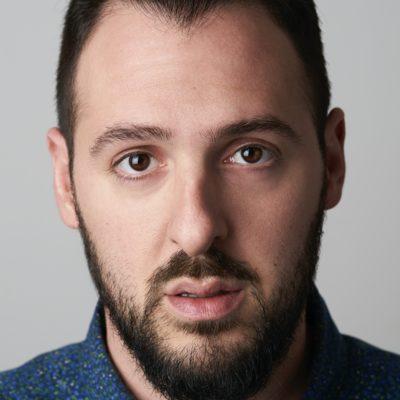 Mike Steinmetz