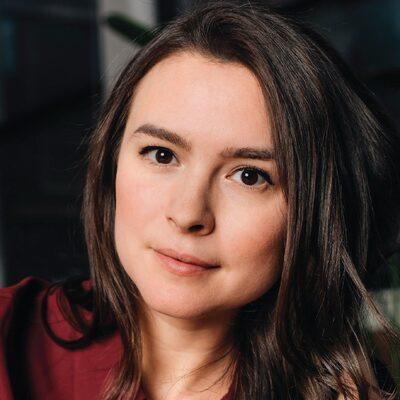 Leah Karpel