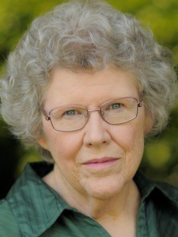 Theresa O'Shea picture 383726