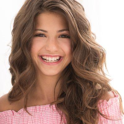 Zoe Limparis