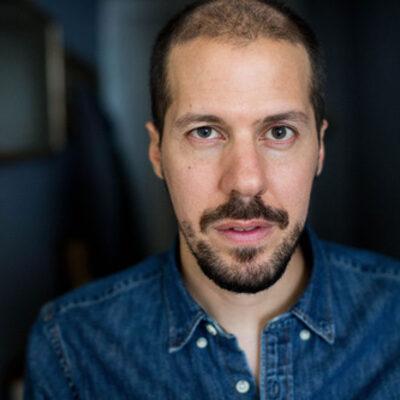Alexandros Malaos