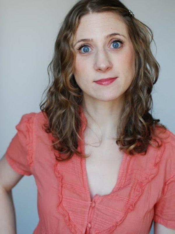 Samantha Speiller picture 8381