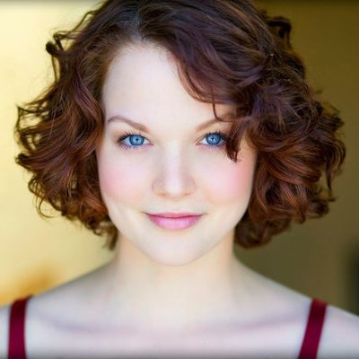 Rebecca Lachance