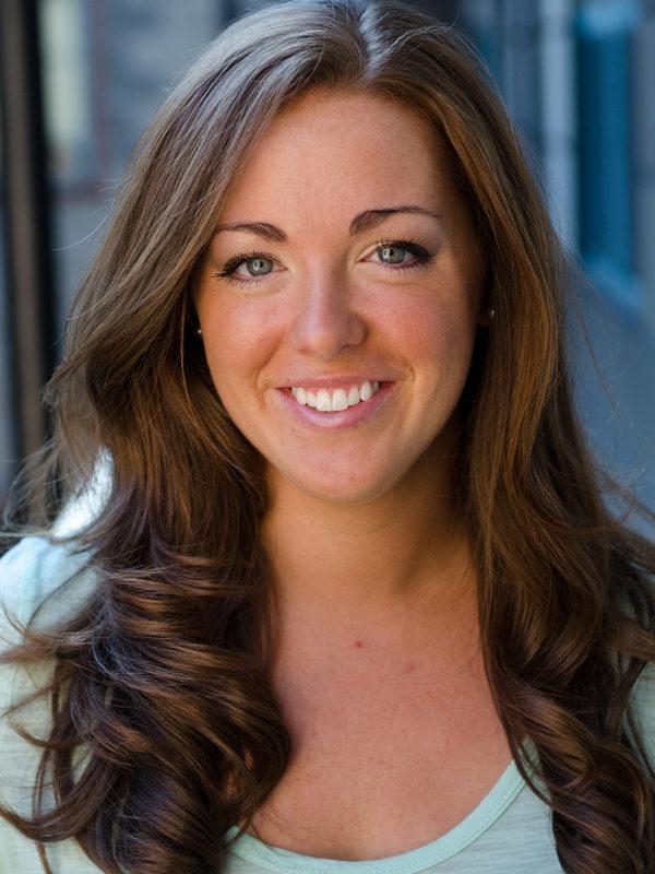 Megan Gailey picture 8493