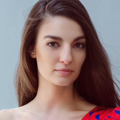 Maria Kokkinias