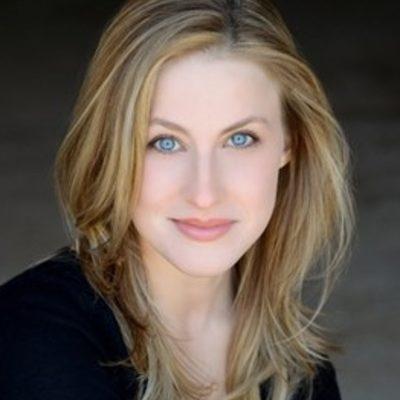 Stephanie Friedman