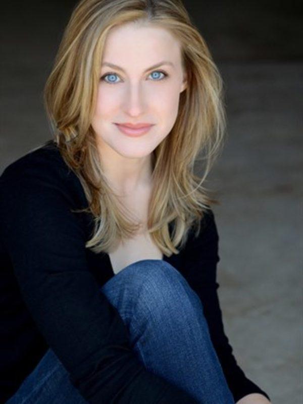 Stephanie Friedman picture 269832