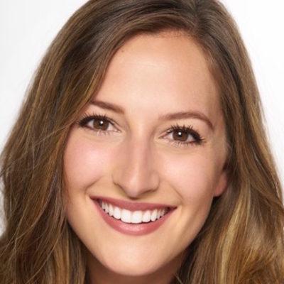 Marisa Parry