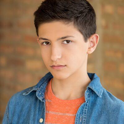 Tyler Bouris