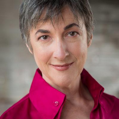 Suzanne Jordan Roush