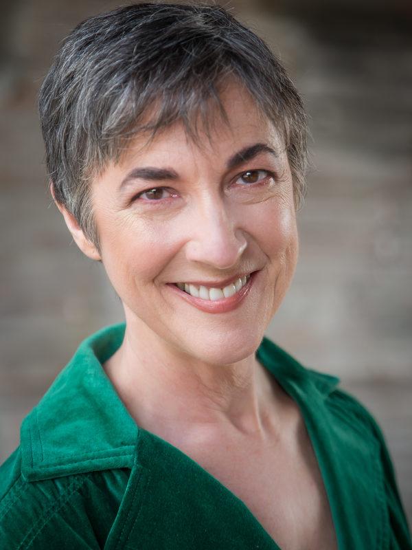 Suzanne Jordan Roush picture 262215