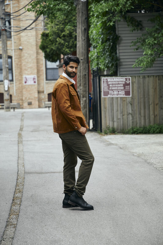 Amir Yousuf portfolioImage 396482