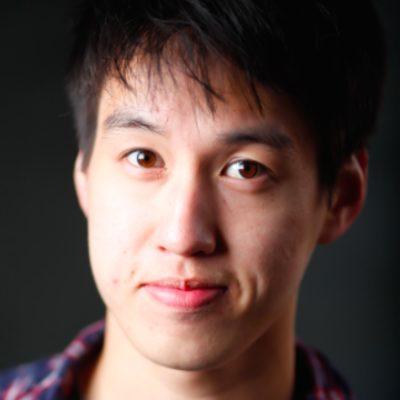 Julian Leong