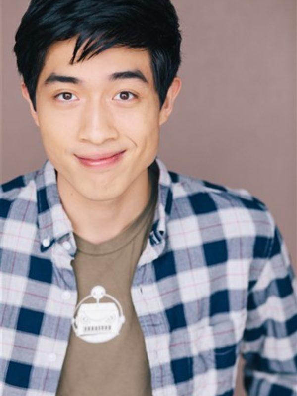 Alex Ho picture 123892