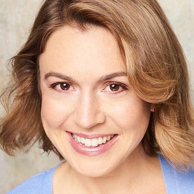 Megan Brotherton