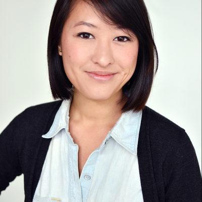 Lily Du