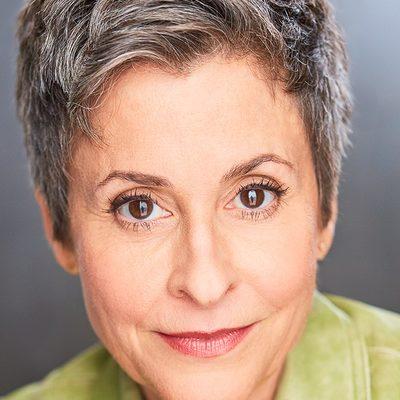 Lucinda Johnston