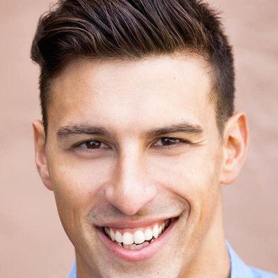 Matt Pavich