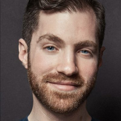 Eric Gersen