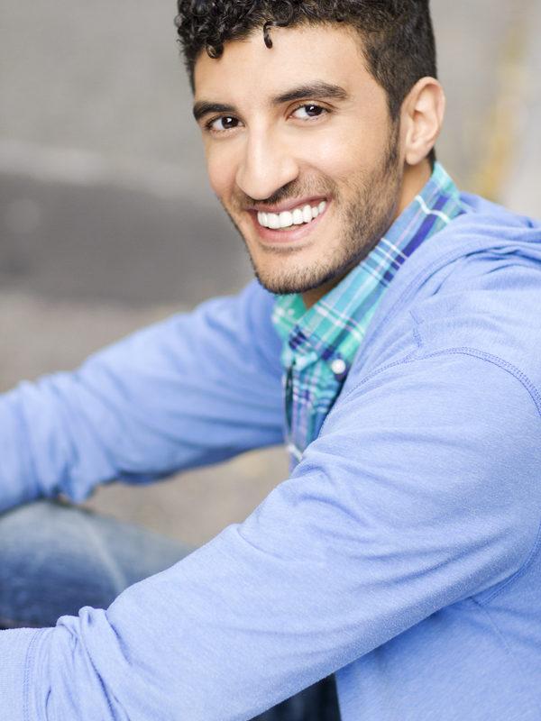 Ahmad Maksoud picture 106078